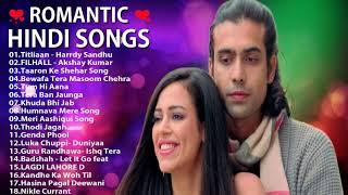 New Hindi Song 2021 - Titliaan - Harrdy Sandhu,Atif Aslam,Neha Kakkar,Armaan