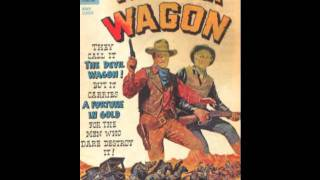 """The War Wagon"" (Burt Kennedy, 1967) -- Theme Song by Ed Ames"