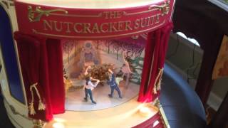 Mr Christmas THE NUTCRACKER SUITE