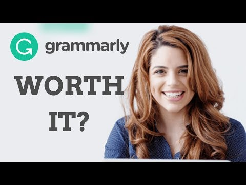 Grammarly Review 2020 - Is It Worth It And How It Works - Spell And Plagiarism Checker