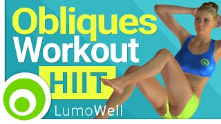 Obliques Workout: Best Oblique Exercises at Home Without Equipment