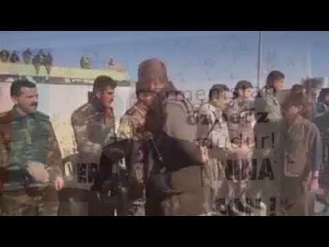 erməninin gücü çatmaz, kürt gəliyor, kürt!...