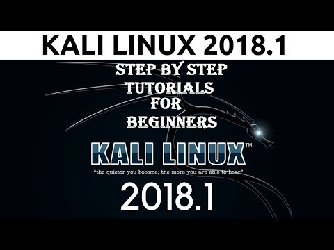Kali Linux Hacking Tutorials ||Step by Step for Beginners||Suspence hackers||