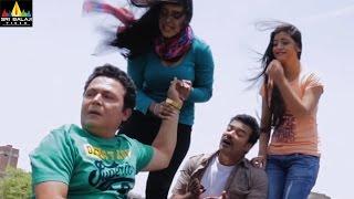 Dawat E Shaadi | Hindi Latest Movie Comedy Scenes | Saleem Pheku Suicide Attempt