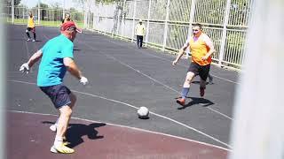 Турнир по мини футболу п Сенной Темрюкский район 15 05 2021г