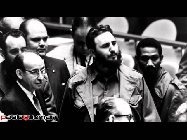Fidel Castro y Silvio Rodríguez - Revolución Es... (La Canción Del Elegido)