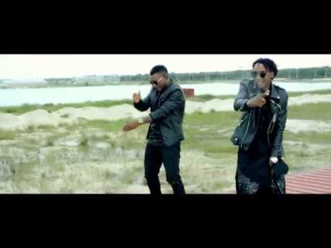 Yung6ix ft Oritse Femi - Blessings (Official Video