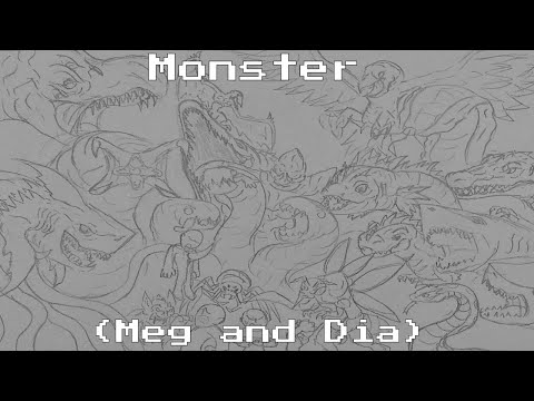 SyFy Monster Movies Tribute- Monsters