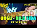 BIKIN MERINDING !! - BILA TIBA VERSI KENTRUNG/UKULELE BY MOCIL'SIANIDA