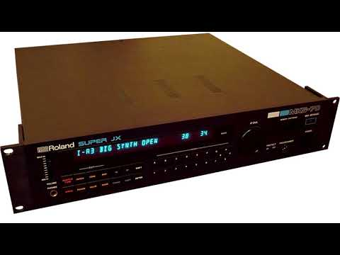 ROLAND MKS-70 (1986) OUTTAKES