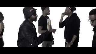 Amantombazane (Remix) feat. Kwesta & more