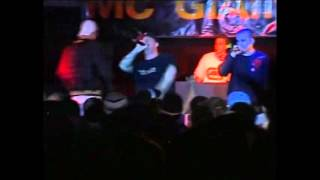 Club Dogo live at Alpheus - Giaime 2003 - 25/10/2003