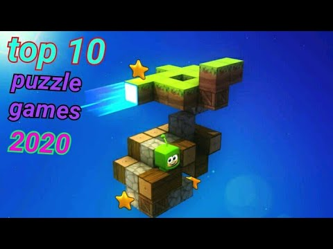 Top 10 Puzzles Game Top 10 Best Android Offline Games List Offline Games