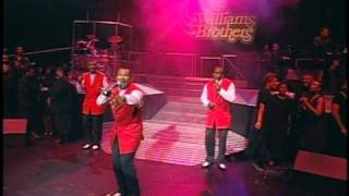 Pray On My Child - The Williams Brothers