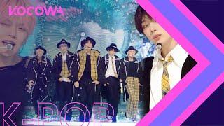 TOMORROW X TOGETHER - Blue Hour [SBS Inkigayo Ep 1071]