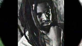 Lucky Dube, living in a crazy world
