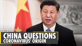 China questions virus origin ahead of W.H.O probe   South-Asia   World News