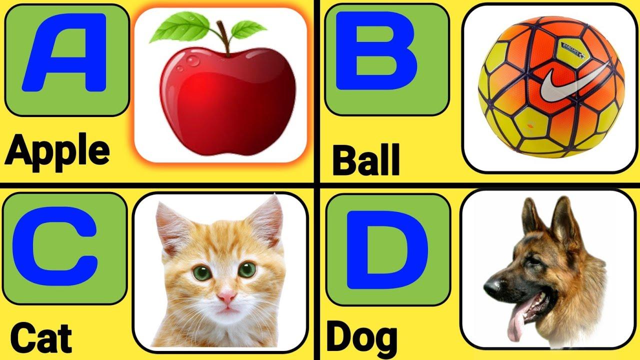 A for apple b for ball,alphabet,abcd,phonics song,alphabet song,abc song,ABCD,part279