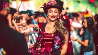 Tomorrowland 2018 Music Mix #4.3 💯  (Special Madness Mix Warm Up Festival Mix)