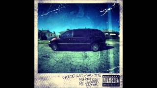 Kendrick Lamar - Good Kid (Explicit)