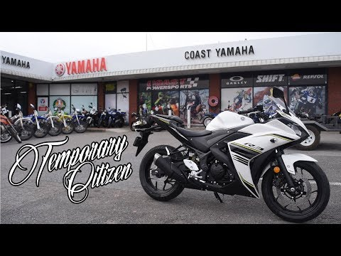 2018 Yamaha R3 Review - Best First Bike?