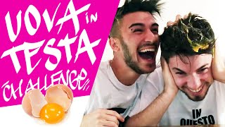 UOVA IN TESTA CHALLENGE - Best Fiends - Matt & Bise