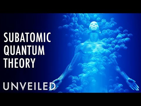 What Happens If You Enter The Quantum Realm? | Unveiled