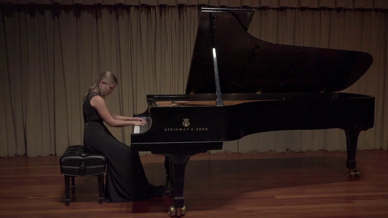 Liszt, Rigoletto Paraphrase