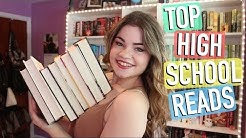 Top 8 Must Reads for High School Students!