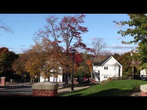 Antigonish Fall Hyperlapse (HD)
