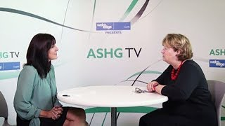 Interview with Nancy J. Cox, President of the ASHG