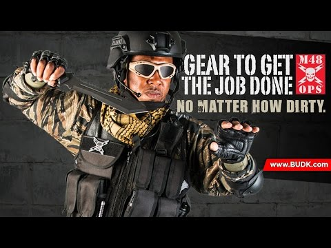 M48 OPS Gear is HERE!