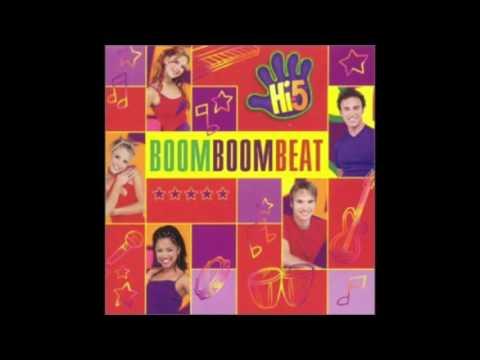 Hi-5: 3   9 You're My Number One (Karaoke   Instrumental)