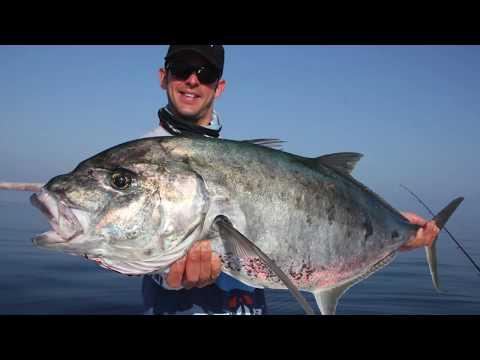 OMAN FISHING 2014, AL-HALLANIYAT ISLANDS
