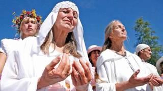 А из какой секты Вы? Баптисты, Пятидесятники, Свидетели Иеговы, Православные?