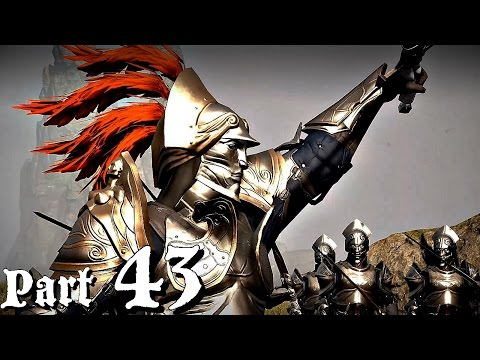 Dragon Age: Inquisition - Part 43 (Arbor Wilds / What Pride had Wrought / Mythal / Blockade)