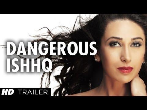 Dangerous Ishhq Theatrical Trailer