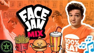Face Jam Mix - AH Remix
