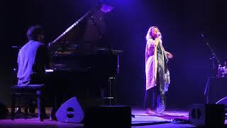 Lissie - Love Blows - live w/ solo piano