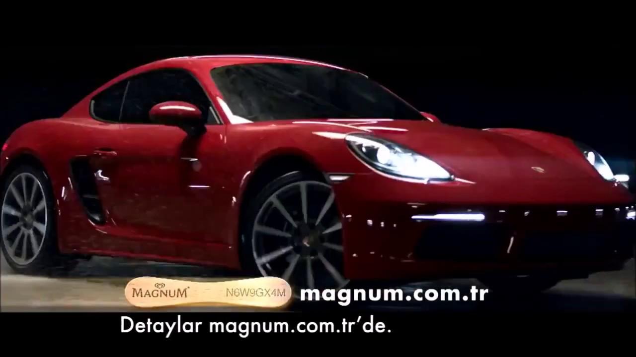 Magnum 2017 Porsche çekiliş Sonuçları Youtube