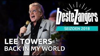 Lee Towers - Back in my world | Beste Zangers 2018