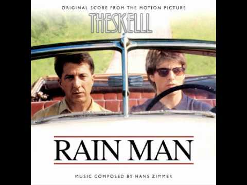 Rain Man Soundtrack - Filmmusik - Top Quali