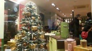 Новогодний Страсбург/Новогодняя елка,ценрт города Страсбург(Во Франции, Страсбург считается городом Рождественских праздников, Stasbourg capitale de Noel , в связи с терактом в..., 2015-12-30T09:00:00.000Z)