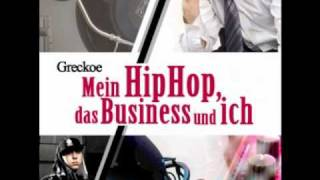 Greckoe - 06. Nie Erwachsen (feat. Butch) - Mein Hip Hop, Das Business & Ich