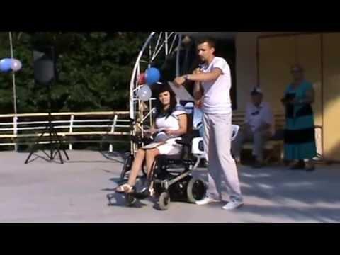 Концерт В санатории им.Горького г.Воронеж