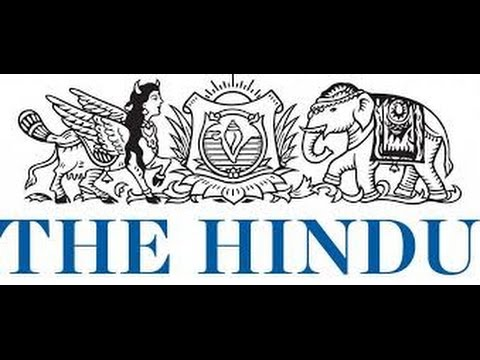 How to read the Hindu effectively For Banking Exams , Editorial etc