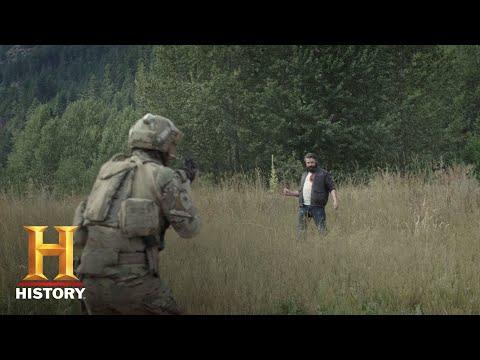 SIX in 60 Seconds: Season 2, Episode 1 Recap | History
