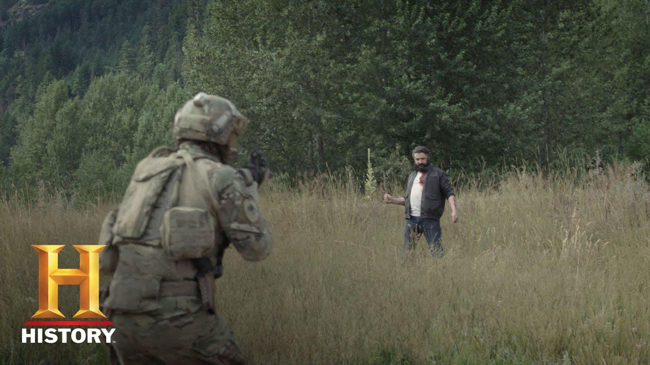 Download SIX in 60 Seconds: Season 2, Episode 1 Recap   History