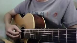 Cũng đành thôi - Đức Phúc - guitar cover