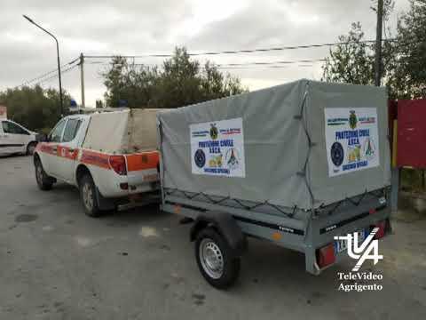 11 progetti di solidarietà Finanziati da Lions Club 108y Sicilia